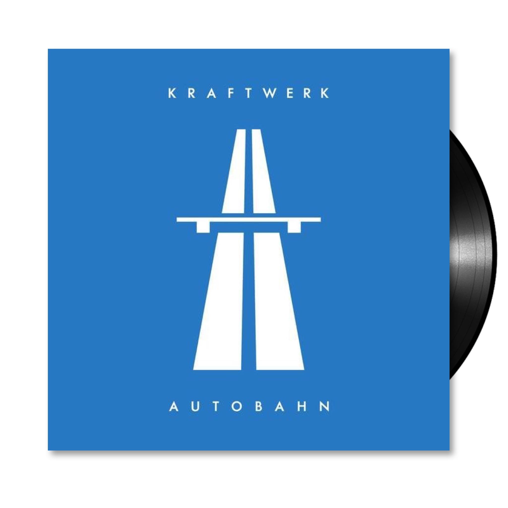 pochette album Kraftwerk